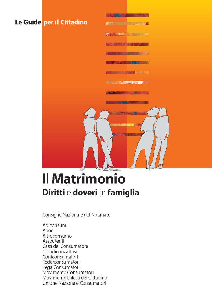 Guida Il_Matrimonio Frontespizio