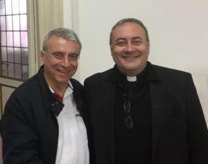 notai cattolici e Massimo d'Ambrosio