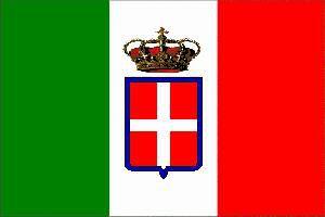 Vittorio Emanuele Re d'Italia notaio d'Ambrosio