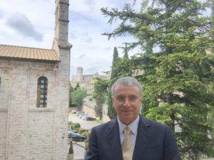 basilica s.francesco notaio d'ambrosio