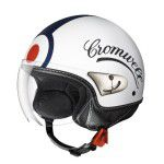 casco per motorini