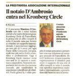 network notarile kronberg notaio d'Ambrosio