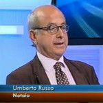notaio Umberto Russo