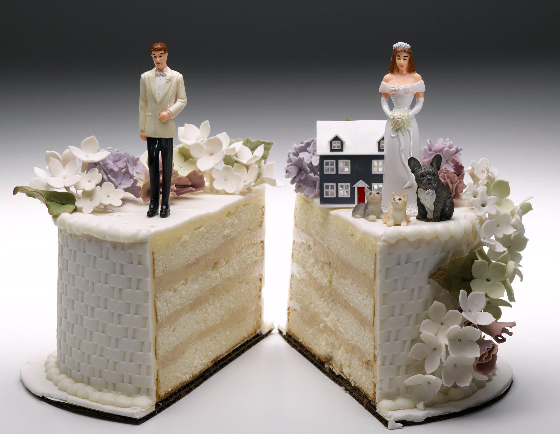 Cosa spetta dopo la mia morte al mio ex coniuge divorziato?