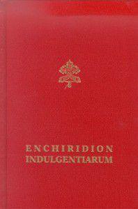 enchiridion indulgentiarium