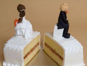 esenzioni fiscali notaio separazione divorzi