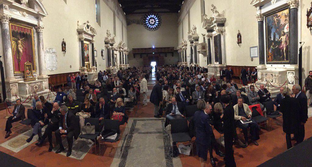 pubblico sala giornata professioni d'Ambrosio notaio notariato