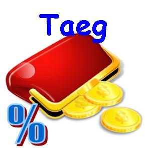 isc - taeg