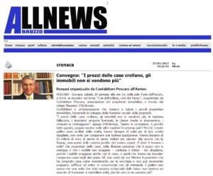 crisi edilizia notaio Massimo d'Ambrosio