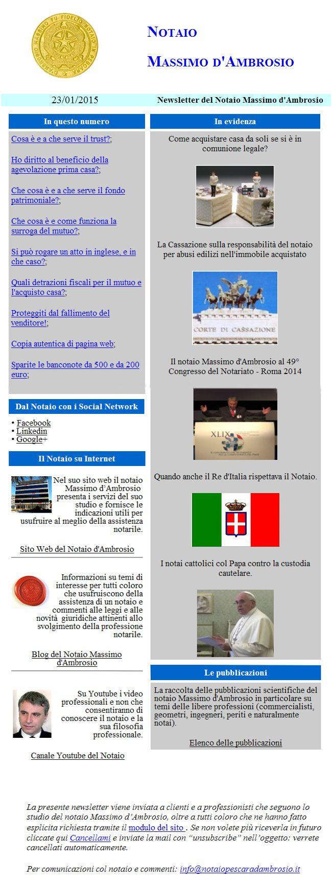 newsletter 04