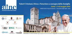 associazione notai cattolici notaio massimo d'ambrosio