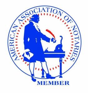 notaio americano associazione - notaio d'ambrosio pescara