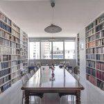 notaio d'Ambrosio sala stipule ufficio studio