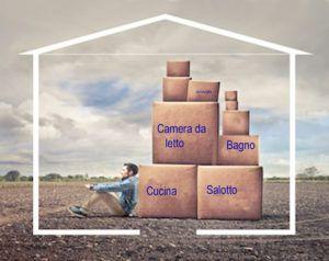 permuta terreno edificabile appartamenti