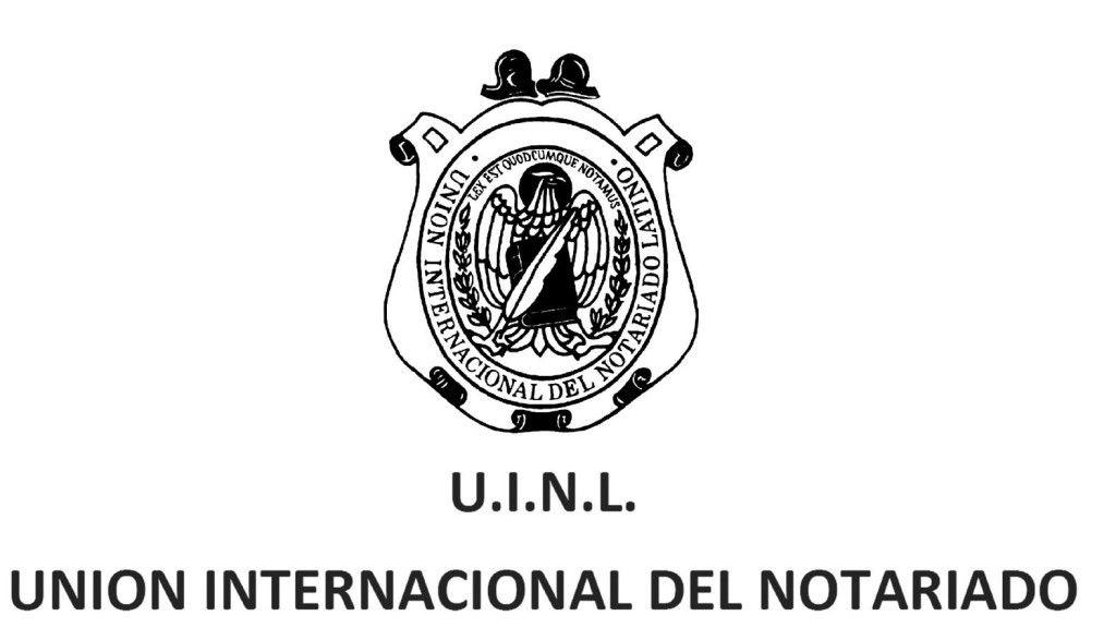 unione internazionale del notariato