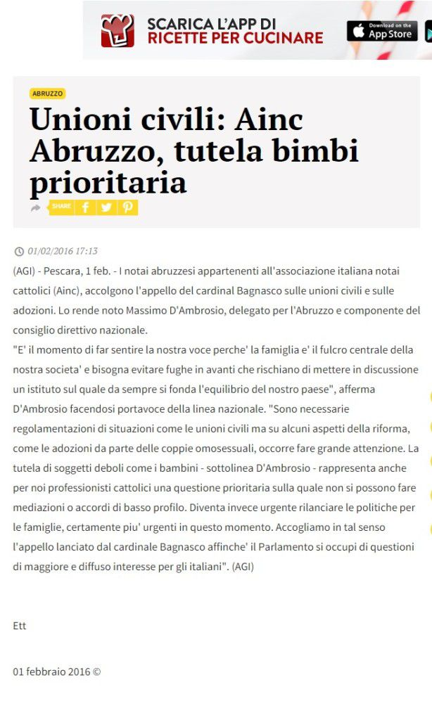 Agi_Notaio D'Ambrosio