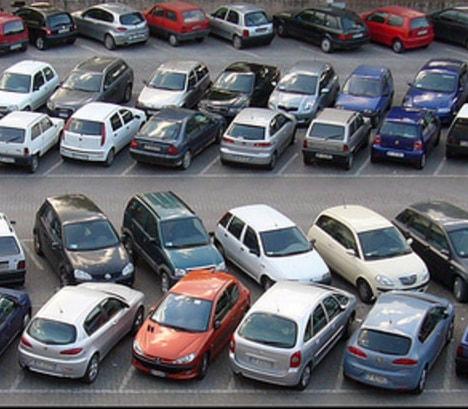 Tutto sui vari tipi di parcheggi chiedete al notaio prima - Notaio prima casa 2017 ...