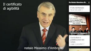 video di stipulare informati