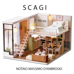 SCAGI - Segnalazione Certificata di Agibilità