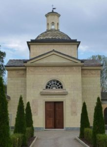 vendita di loculi e tombe nei cimiteri