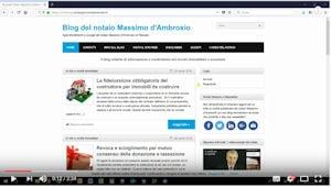 tutorial sui commenti del blog