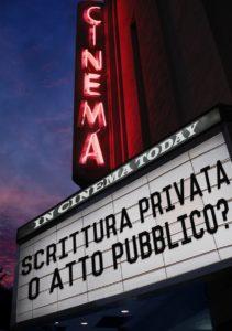 differenza scrittura privata e atto pubblico notarile