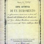 copie autentiche notaio massimo d'ambrosio