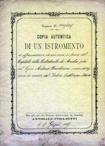 copie rogiti notaio d'ambrosio