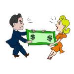 eredita divorzio notaio